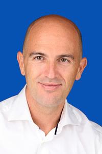 Sergi Mingote Moreno, President del Consorci per a la Defensa de la Conca del riu Besòs