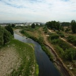 Riu Besòs Mollet Martorelles