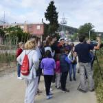 Matinal Natura Montornès - observació d'ocells