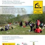 OBERT PER OBRES:Millorem la vegetació del riu Congost
