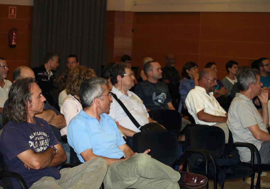 Conferència: El retorn de la llúdriga al riu Tenes 2