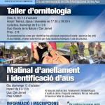 ESCOLA NATURA PARETS OCT14