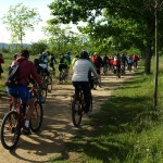 Bicicletada del Besòs