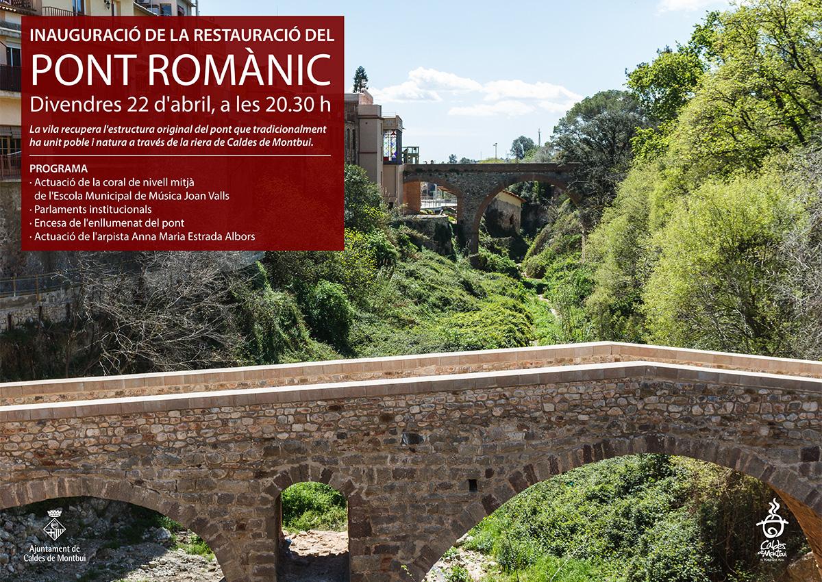 Pont roma?nic CartellTRp