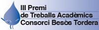 3er Premi Treballs Acadèmics