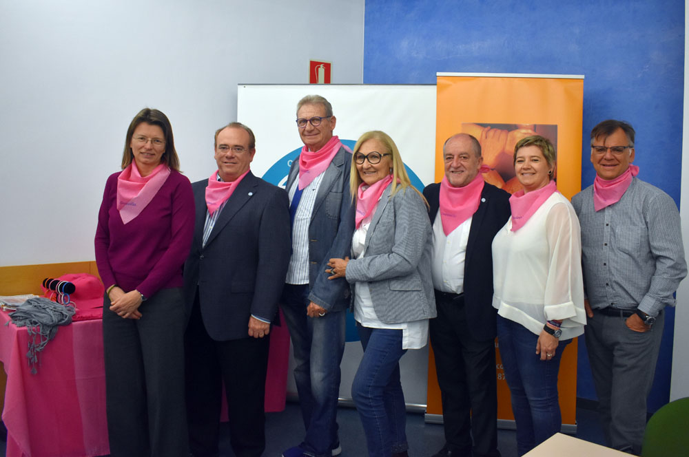 foto familia amb mocador