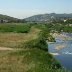 Riu Besòs Montcada