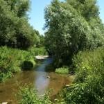 Riu Mogent La Roca del Vallès