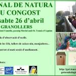 Matinal de Natura al riu Congost