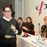 Pere Nadal premi ATLL