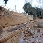 Tècniques de bioenginyeria aplicades en restauració fluvial