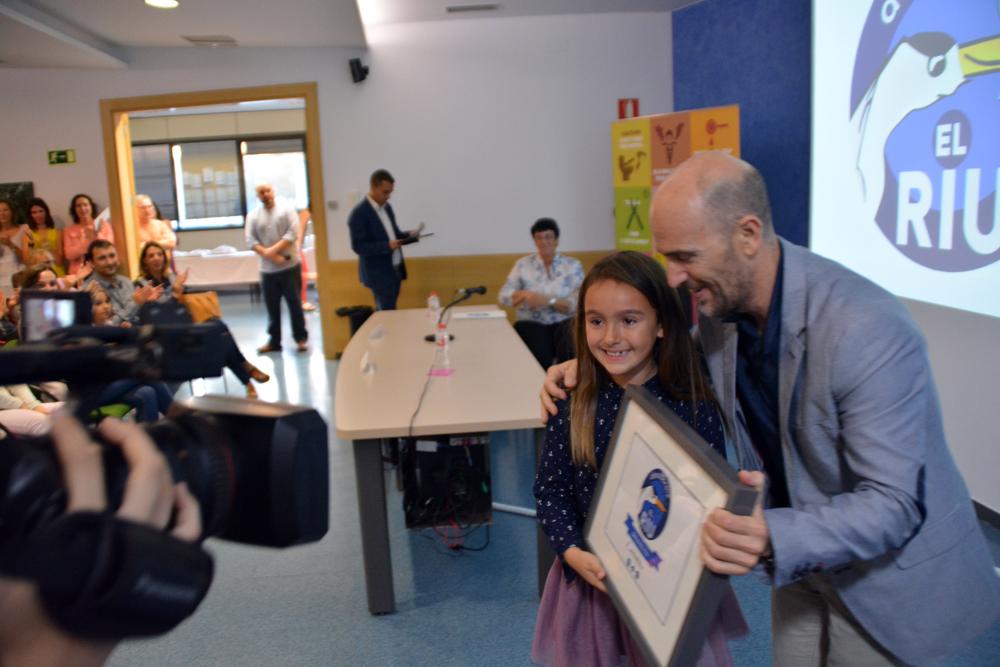 Premi Imatge Programa Educatiu